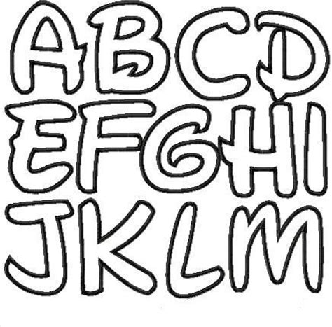 printable large fonts disney applique font letters numbers and by