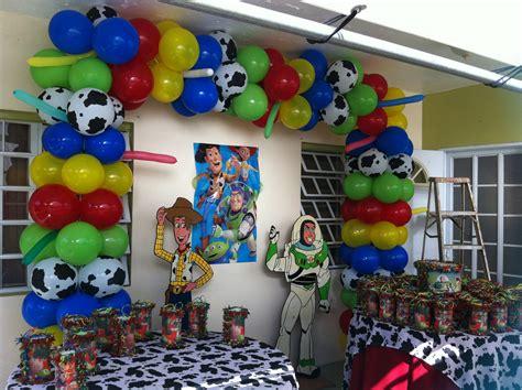 imagenes infantiles toy story fiestas infantiles decoraci 243 n de toy story imagui