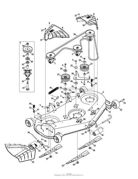 troy bilt bronco wiring diagram troy bilt parts