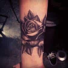 black rose tattoo albuquerque what does black 45 ideas and designs