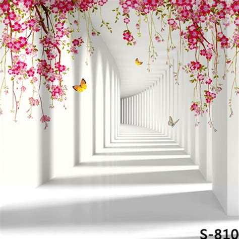 Wedding Backdrop Hd by Non Woven Photography Backdrops 3d White Wall