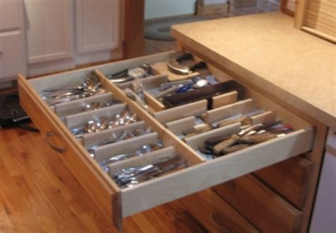 kitchen drawers design how to organize kitchen cabinets and drawers 6 ways to