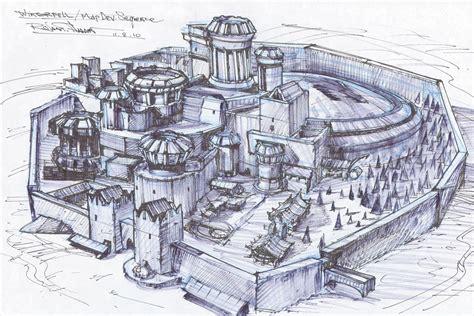 Crown Hall Floor Plan by Game Of Thrones Hejorama