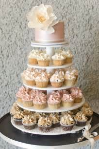 25 best ideas about cupcake wedding cakes on pinterest wedding cupcake towers wedding