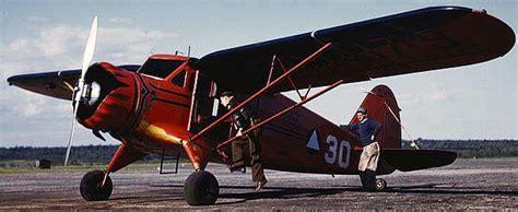 1943 stinson reliant coastal patrol base no 19 bar harbor maine cap aircraft vintage