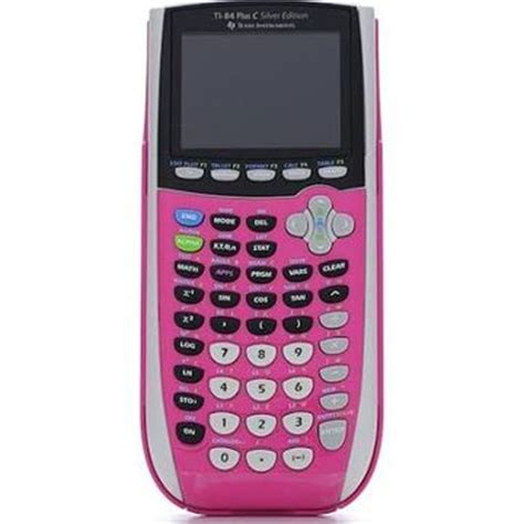customer reviews texas instruments ti 84 plus c silver texas instruments ti 84 plus c silver edition graphing