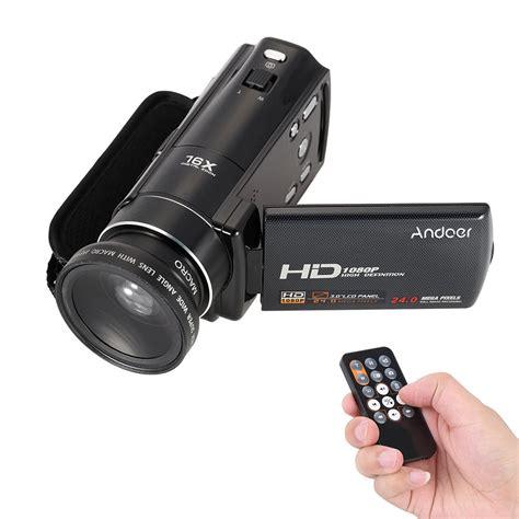 best hd digital camcorder best andoer hdv v7 1080p hd digital 2