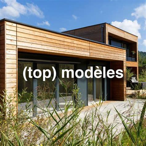 Maison En Bois Modulable by Booa Constructeur Fran 231 Ais Nouvelle G 233 N 233 Ration