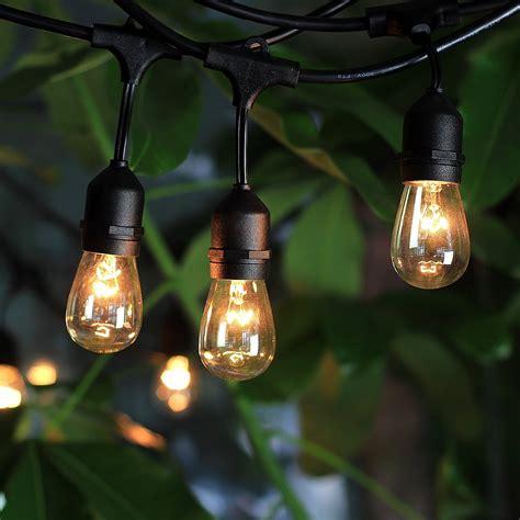 outdoor incandescent light bulbs newhouse lighting outdoor s14 incandescent replacement