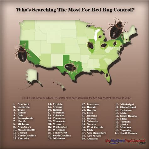 bed bug infestation map bed bug infestation map bed bug control guide bed bug