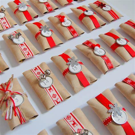How To Make A Paper Advent Calendar - diy advent calendar northstory