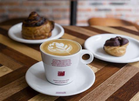 Anomali Coffee anomali coffee pakubuwono manual jakarta