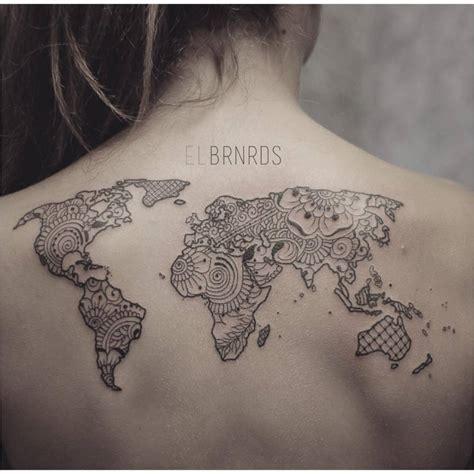 80 fantastic map tattoos map of the world tattoo scrapsofme me