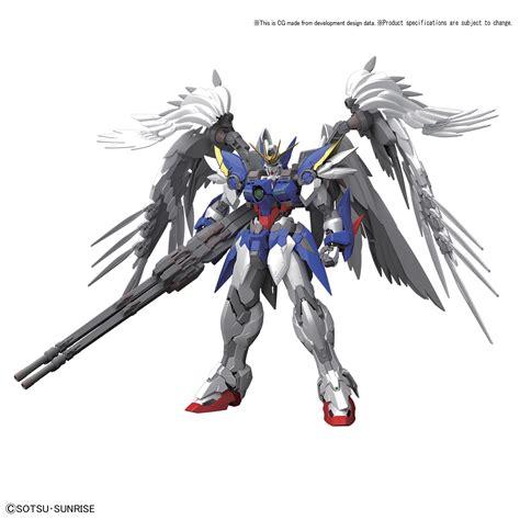 Sd Wing Zero Custom Gundam New Mib Endless Waltz Yolly wing gundam zero gundam wing endless waltz model kit 1 100