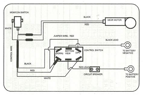 marinco trolling motor 24 volt wiring diagram marinco