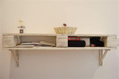 estanterias hechas con palets finest de diseo muy