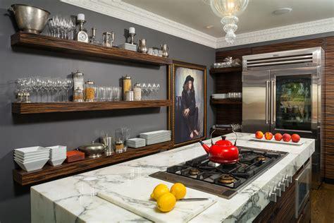 dark gray kitchen walls   Design Decoration