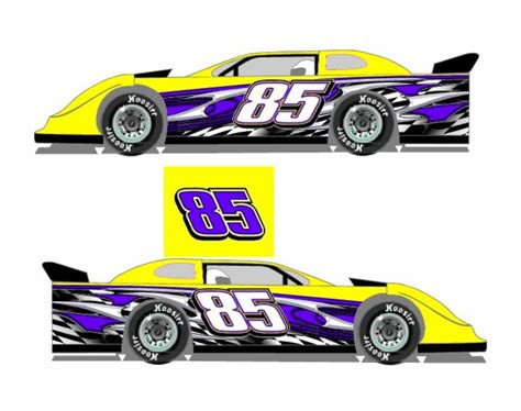 design graphics for race car wrap designs race car wraps numbers lettering and