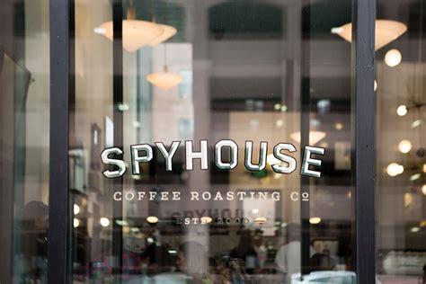 spy house coffee spyhouse coffee fresh cup magazine