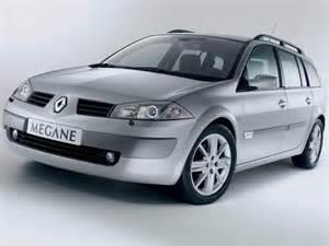 Renault Megane Coupe 2002 Renault Megane 2002 2008 Autokb The Ultimate