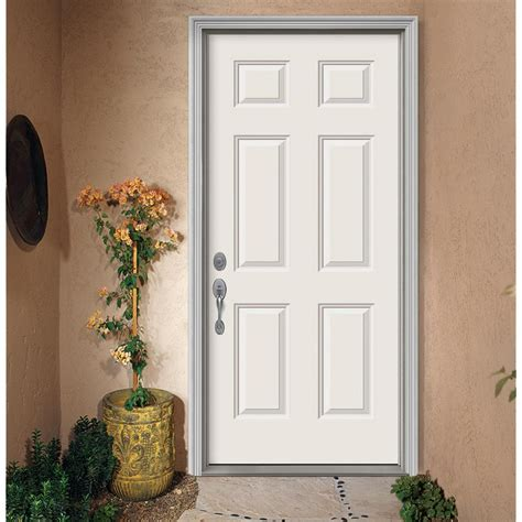 home depot exterior doors pre drilled hinges home exterior