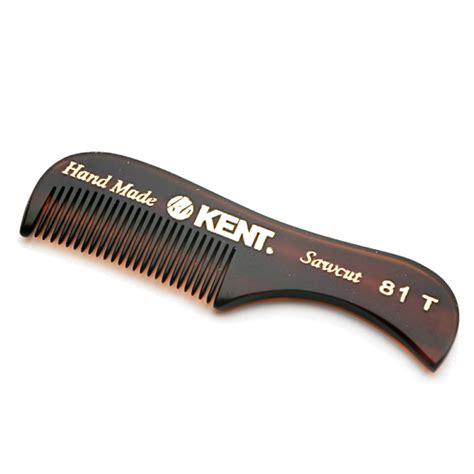 beard combs moustache comb the mod cabin grooming co