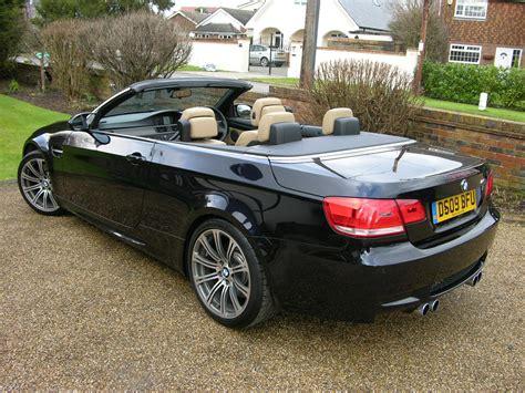 File:2009 BMW M3 Cabriolet   Flickr   The Car Spy (17)