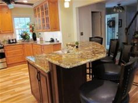 two tier kitchen island designs ideas for the house on pinterest kitchen islands oak
