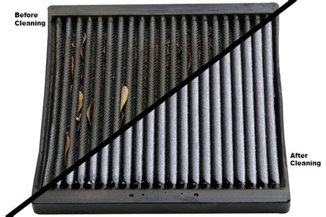 Clean Cabin Air Filter by K N Vf3005 K N Cabin Air Filters Free Shipping