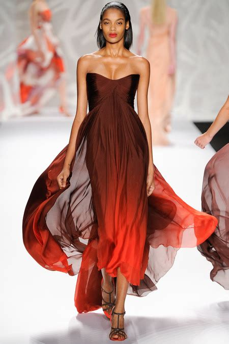 La Fashion Week Wrapup by New York Fashion Week The Wrap Up Visual Therapy