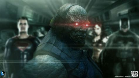 justice league film darkseid the justice league original script could have saved the movie