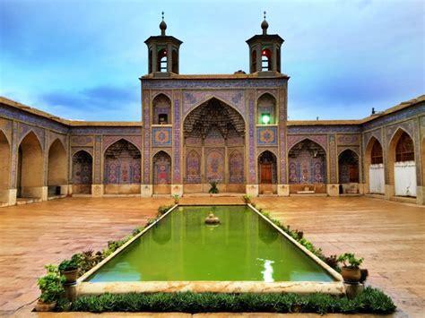 Iran Architecture 15 Reasons To Visit Iran