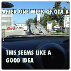 gta memes images  pinterest funny moments