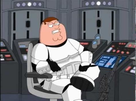 family guy couch star wars family guy blue harvest hans solo radio youtube