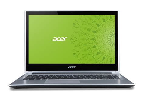 Laptop Acer Yg 14 Inch acer aspire v5 471p 6605 14 inch touchscreen laptop silky silver unbiased laptop reviews