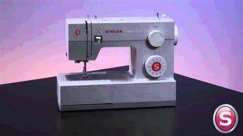 Mesin Jahit Singer Heavy Duty 4411 maquina de coser singer facilita pro 4411 4423 heavy