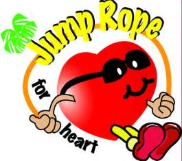 Jump rope for heart smithson public school