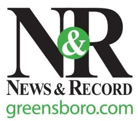 Greensboro Records News Record Greensboro Nc