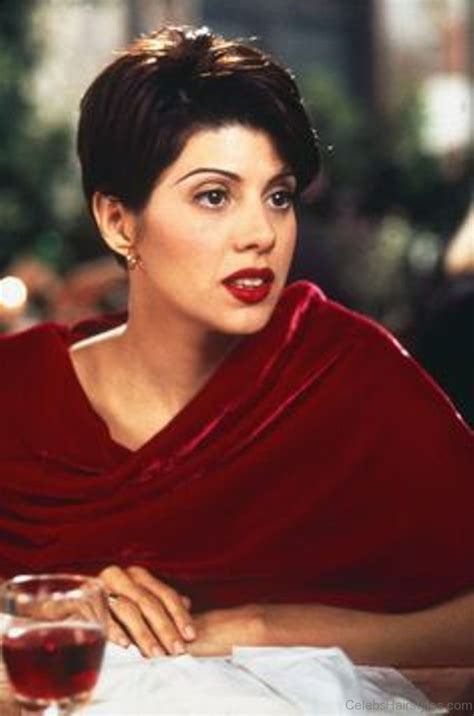 excellent hairstyles  marisa tomei