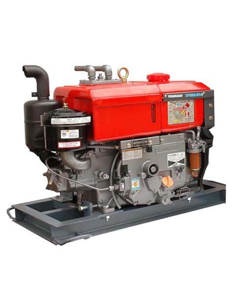 Mesin Potong Rumput Yanmar jual yanmar tf 115 mh mesin diesel 11 5 hp hopper harga