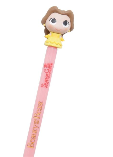 disney s the mermaid funko pen toppers more