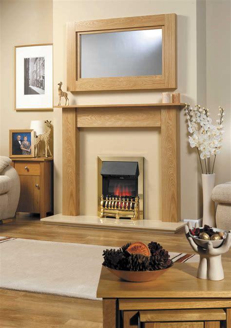 Durham Fireplace by Gb Mantels Durham Solid Oak Surround Stanningley Firesides