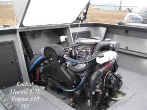 jet boat exhaust manifolds kodiak small block chevy jet boat manifolds risers km3502a