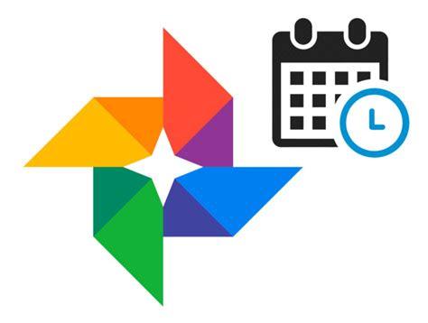 imagenes google fotos como organizar data e hora de suas fotos no google fotos