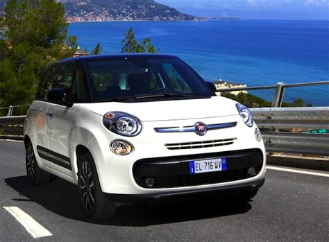fiat italy italy september 2012 fiat 500l up to 25 best selling