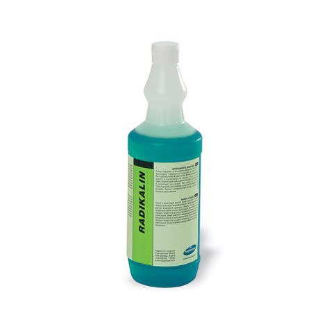 Kitchen Cleaning Products by Radikalin Kitchen Cleaning Products Professional