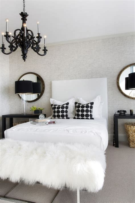 black chandelier for bedroom black white naturalized erika brechtel