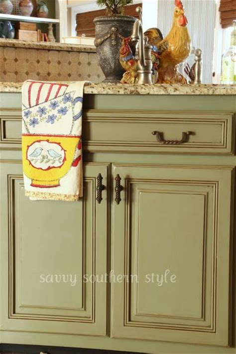 chalk paint kitchen cabinets tutorial savvy southern style painting kitchen cabinets tutorial
