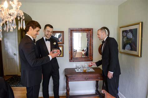 Senate Garage Wedding Photos
