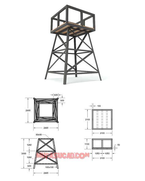 cara membuat hidroponik tower belajar autocad 3d cara membuat tower tangki air